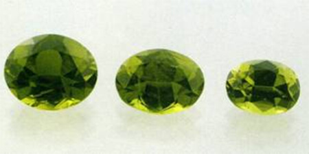 Diopside Ở Afghanistan (Tin tháng 10/2007)